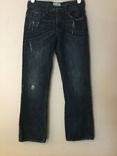 Mens aeropostale bootcut jeans