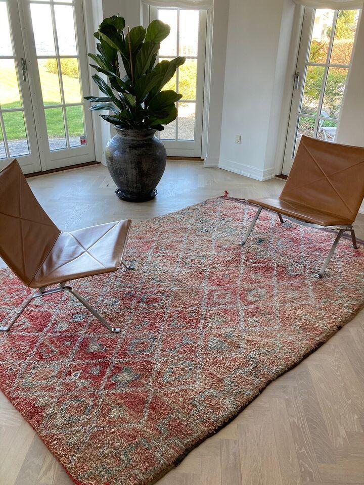 Løse tæpper, ægte tæppe, b: 240 l: 300