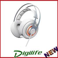 Steelseries Siberia Elite Gaming Headset (white) Brand