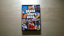 Grand Theft Auto Vice City - PC - Used