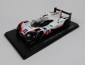 Porsche-919-Hybrid-LMP-Team-Winner-Le-Mans-2017-1-43-Voiture-Spark-giftB