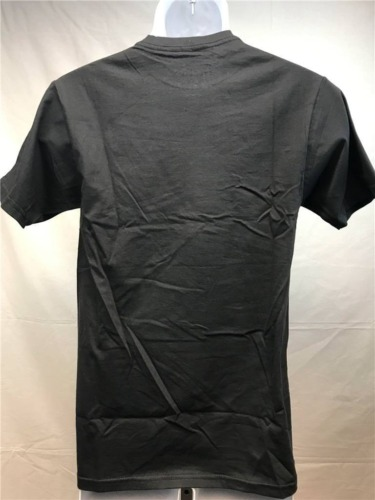 New Jim Beam Bourbon Mens Sizes S-M Black Shirt