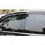 for Honda Accord 2013-2017 Sedan 4-Door Mirror Effect Window Center Pillar Cover