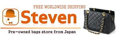 Steven Japan