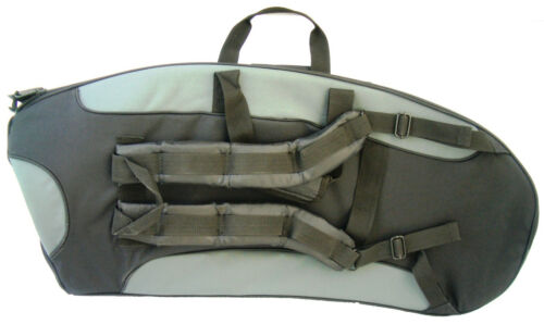 FMB TENORHORN PROFI SELECT THH Gig-Bag Tasche für Bariton Tenorhorn FMB