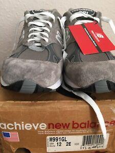 new balance 991 12