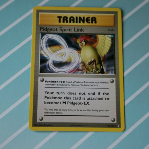 various Sets Pokemon Trainer /& Energy Cards x1