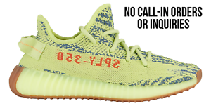 69914219129a0 Adidas Yeezy Boost 350 V2 Frozen Yellow (Yebra s) Pre-Order - Size ...