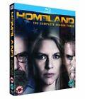 Homeland - Season 3 Blu-ray Damian Lewis Claire Danes Morena Baccarin