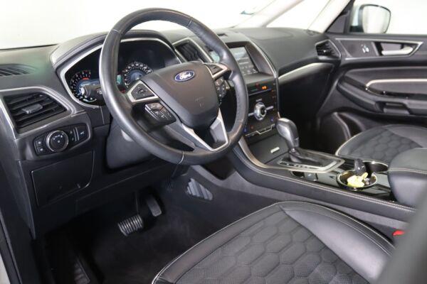 Ford S-MAX 2,0 TDCi 180 Vignale aut. - billede 5