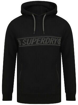 Superdry Mens Universal Tape Crew Sweatshirt