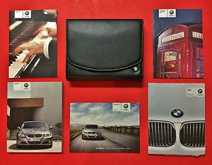 2009 2010 2011 bmw 3 series owners manual 328i 335d 335i xdrive sdn rh ebay com 2011 BMW M3 2006 BMW X3