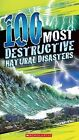 100 Most Destructive Natural Disasters Ever by Anna Claybourne (Paperback / softback, 2014)