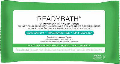 Readybath Shampoo Cap Ebay