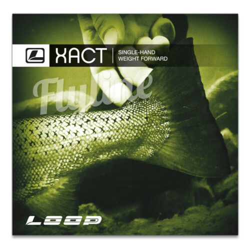 LOOP Fly Line Xact WF7F Floating Fly Line New discontinued item