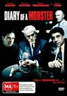 Diary of a Mobster DVD Postage in Australia Region 4