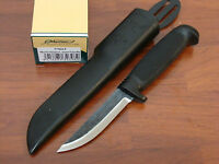 Marttiini Condor Timberjack 8.5 Fixed Blade Knife Carbon Steel W/ Sheath 578013