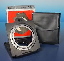 Hama Ø55mm Filterhalter filter holder case - (91849)