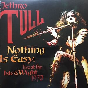 Nothing-Is-Easy-Live-at-the-Isle-of-Wight-1970-by-Jethro-Tull-180g-Vinyl-2LP