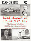 Lost Legacy of Carson Valley by Conrad Buedel, Steve Achard (Paperback / softback, 2011)