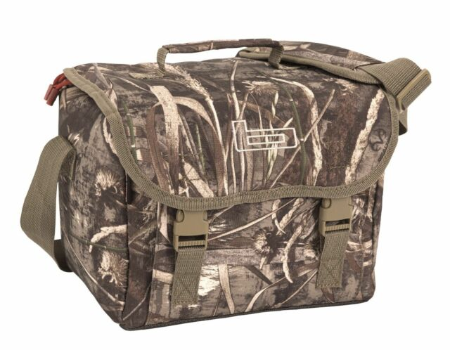 Banded Air Blind Bag Hunting Waterfowl Duck Goose Max 5