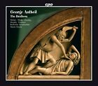 George Antheil: The Brothers (CD, Mar-2011, CPO)