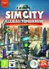 SIM City Cities of Tomorrow Pc/mac Expansion 1st Class Same Day 3pm