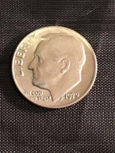 15/% off 5+ 1979 P Roosevelt Dime