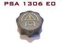 Deckel Kühlwasserbehälter Fiat Ulysse, Peugeot 806, 807,  siehe Liste unten