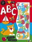 I Love Felt ABC by Make Believe Ideas (Paperback, 2015)