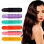 thumbnail 20 - 6pcs-Volumizing-Hair-Root-Clip-Curler-Roller-Wave-Fluffy-Clip-Styling-Tool-Women