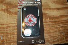 Boston Red Sox Tribeca IPhone 4 & 4S Hardshell Case Baseball