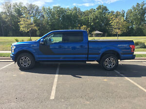 Image Is Loading New 2017 Ford F 150 Hockey Side