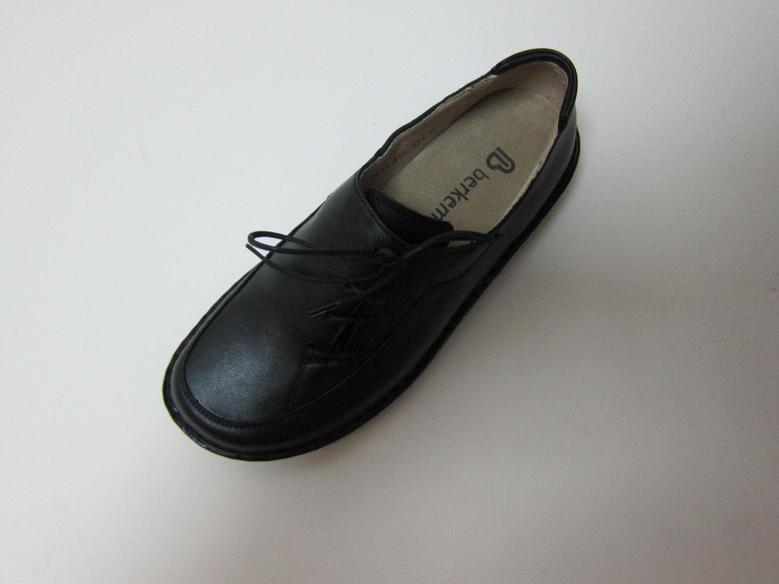 Berkehommen Chaussures Basses Benita pour en vrac dépôts taille 5,0 (t 38)  1427