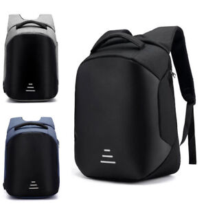 Men-039-s-and-women-039-s-anti-theft-laptop-notebook-backpack-USB-charging-business-bag