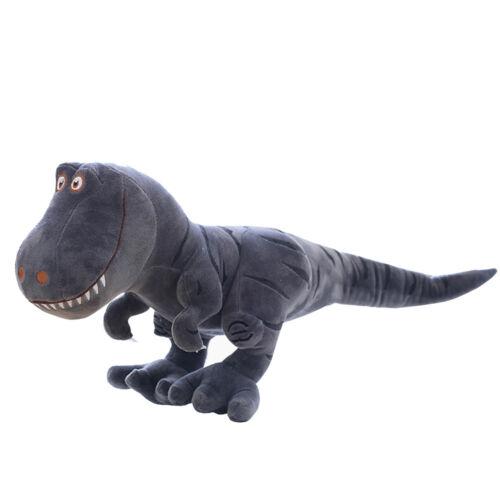 2PCS Plush Dinosaur Toy Giant Large Stuffed Animals Soft Dolls kids Gifts 40cm