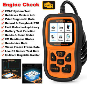 OBDII-Scanner-Car-Code-Reader-Auto-Diagnostic-Check-Engine-Light-Enhanced-Tool