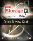 CompTIA Storage Quick Review Guide Vanderburg Eric A. 9780071808804