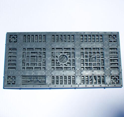 Floor Panel D G1803 Sector Mechanicus Galvanic Magnavent Platform