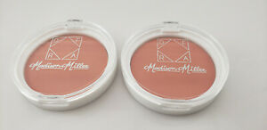 Lot-of-2-Ofra-Cosmetics-Ofra-x-Madison-Blush-OLLIE-NEED-IS-LOVE-0-35-oz-Ipsy
