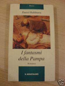 BALDITARRA-FANTASMI-DELLA-PAMPA-MINOTAURO-EDIT-2000