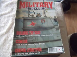 MILITARY-MODELLING-MAGAZINE-OCT-1996-VOL-26-No-10