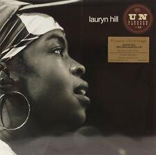 MTV Unplugged No.2.0  Lauryn Hill Vinyl Record