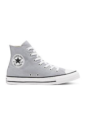 Converse Chucks CTAS HI 166705C Grau | eBay
