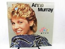 LP Record  ANNE MURRAY Heart Over Mind R-134374 1984