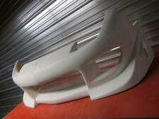 Fiberglass Blitz Style Front Bumper For A 95 02 Pontiac Sunfire 2dr