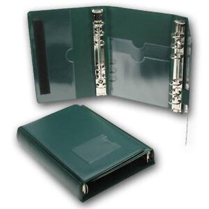 Military Nyrex Tams Folder Binder Orders Book Tactical