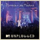 MTV Unplugged [CD/DVD] [Deluxe Edition] by Florence + the Machine (CD, 2012, 2 Discs, Universal Republic)
