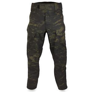 pantaloni neri tattici Bulldog Pantaloni Mki Multicam Rogue Combat militari xwSSq71vZ