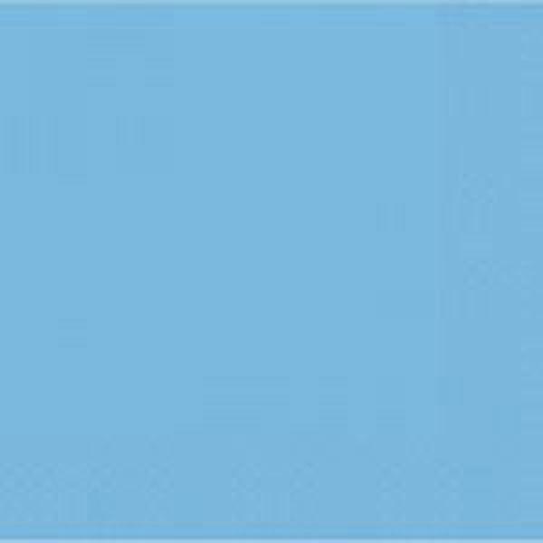 2000 x Baby Blau Paper Napkins 2 Ply 33cm 4 Fold Tissue Serviettes